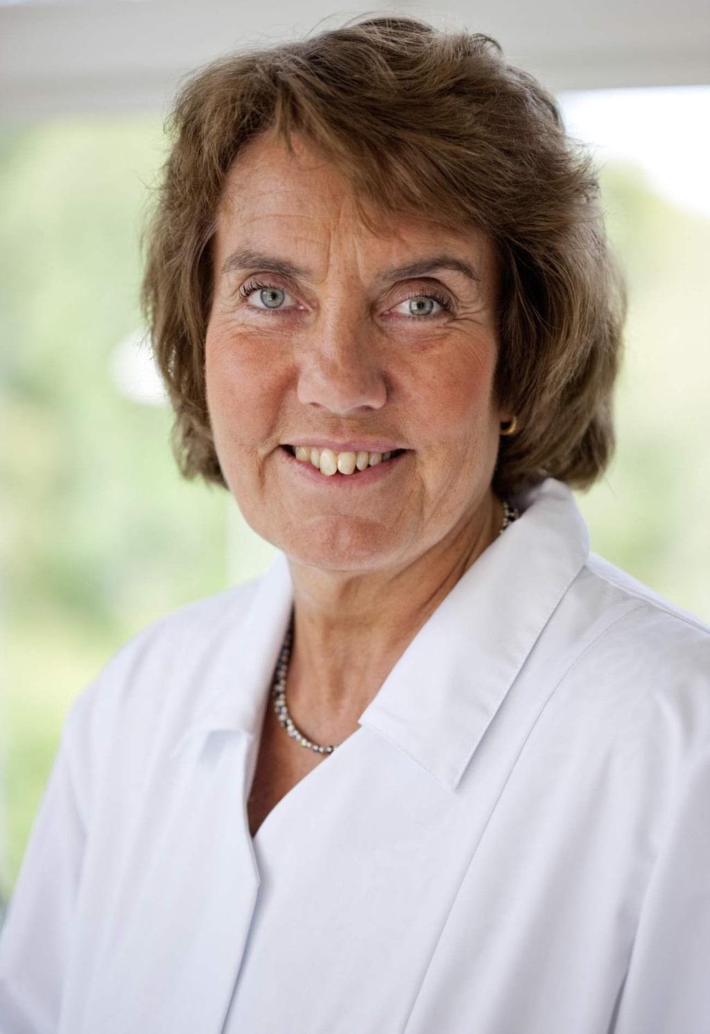 <p>Marie Lodén, kosmetikaexpert och VD på konsultföretaget Eviderm Institute.</p>