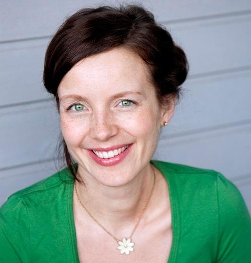 """Sara Ask är barndietist och författare. Bland annat till boken """"Bli vän med sockret""""."""