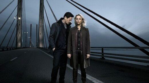 """Den fjärde och sista säsongen av """"Bron har premiär på nyårsdagen."""