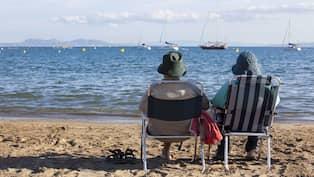 Alla maste kunna leva tillsammans i spanien