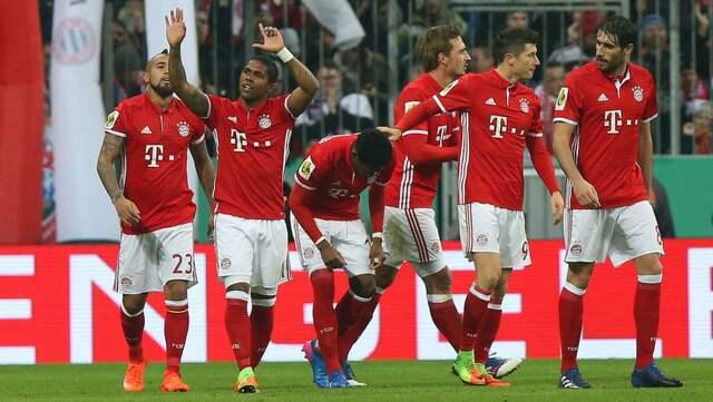 Oddset Bayern