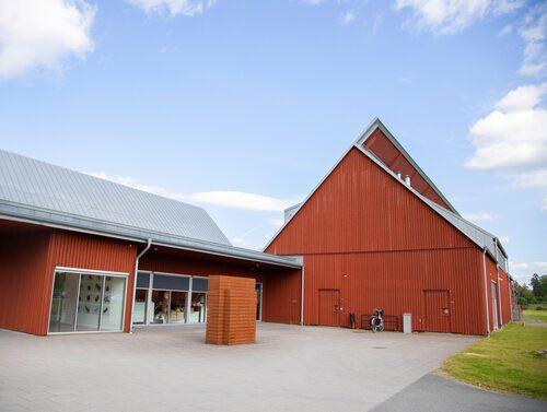 Vandalorum är ett av Sveriges mest intressanta konstmuseer.