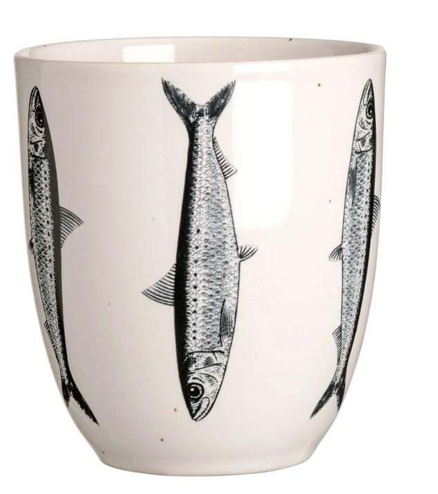 Mugg i keramik, 49,90 kronor.