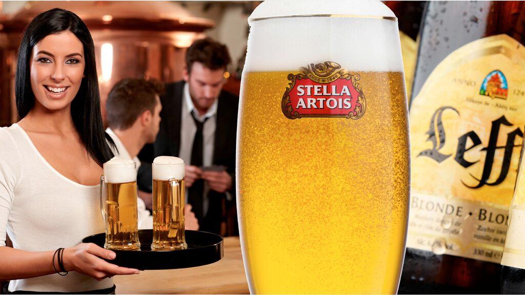 Vad vet du om belgiskt öl?