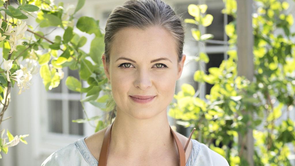 Johanna Gilan, 31.