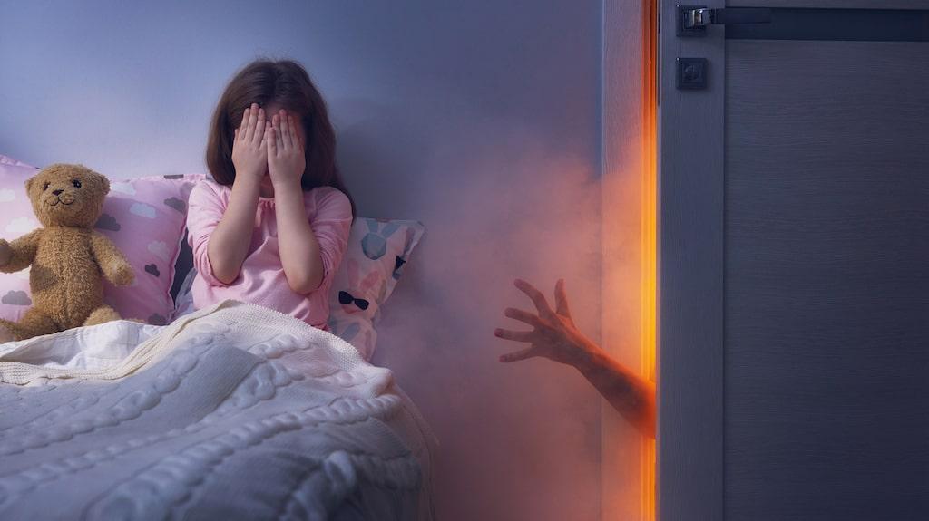Skälen till varför du drömmer extra läskigt kan vara många.