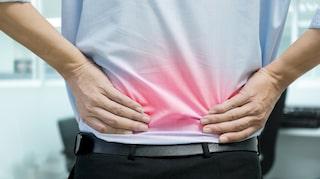 ont i njurarna vid förkylning