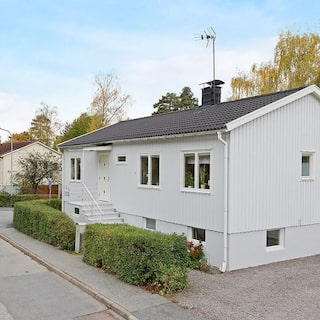 hus till salu norra ängby