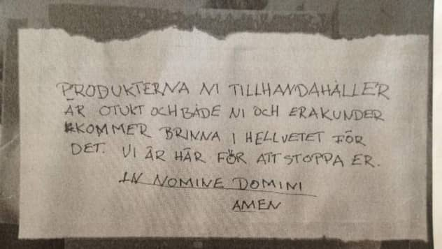 Sex dejting i Örnsköldsvik