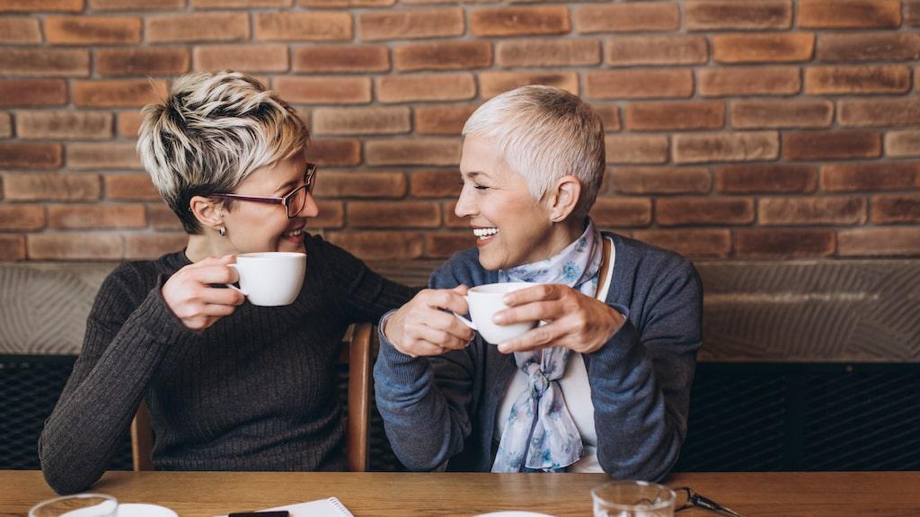 Ibland sägs kaffe vara nyttigt. Sen vänder vinden och då är det plötsligt onyttigt. Vad stämmer egentligen?
