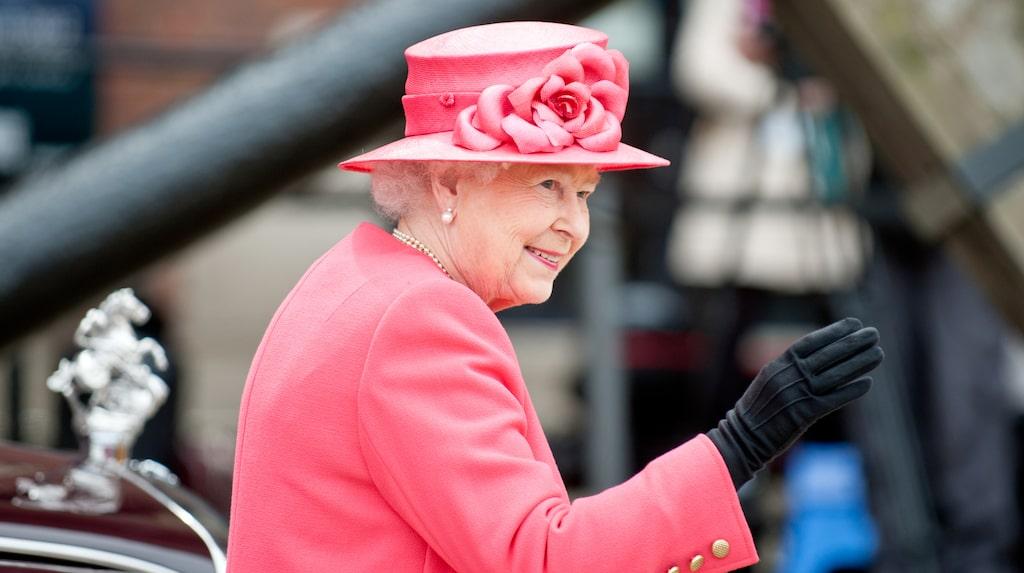 Den 93-åriga drottningen har besökt över 130 länder under sin långa regeringstid.