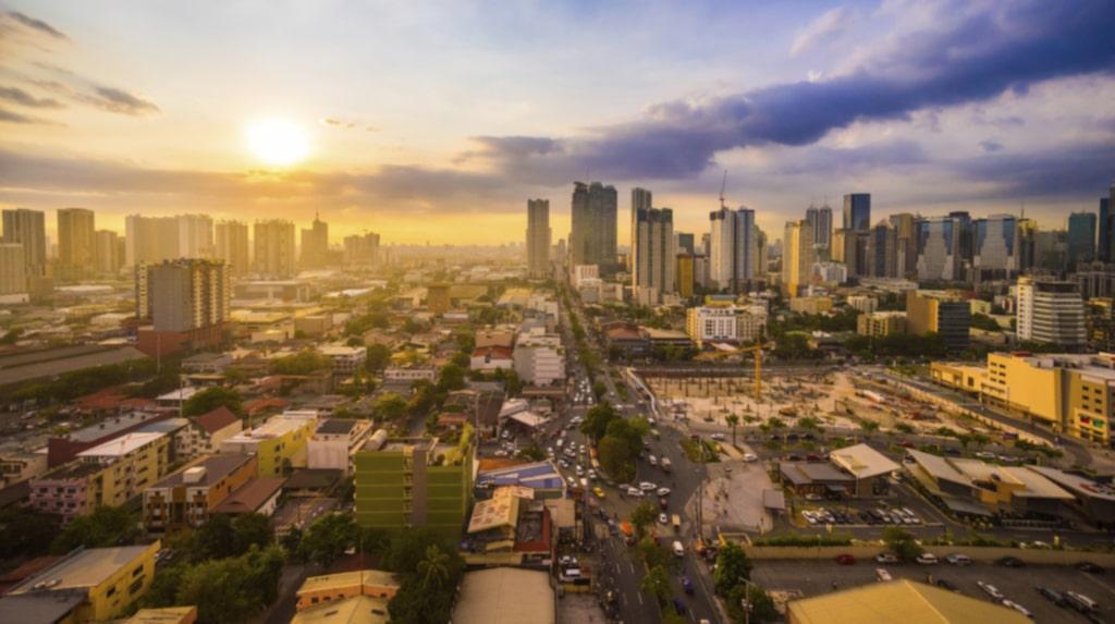 <p>Filippinernas huvudstad Manila är en av världens billigaste storstäder.</p>