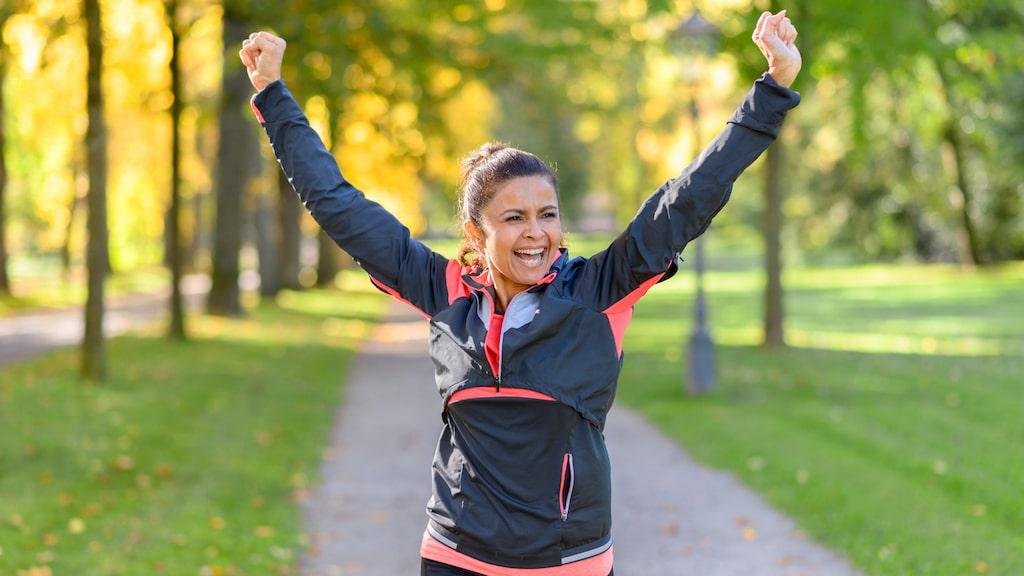 För öka effekten när du promenerar, eller bara göra träningen lite roligare, finns ett antal prylar du kan fylla träningsgarderoben med.