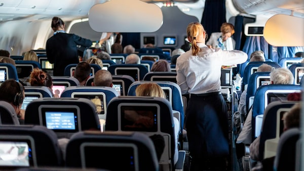Otrevliga odörer kan förstöra resan för många ombord.