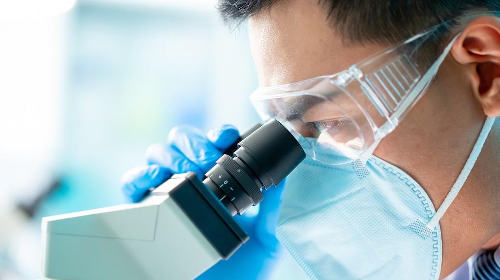 Tack vare forskning finns både nya läkemedel, nya behandlingar och operationsmöjligheter.