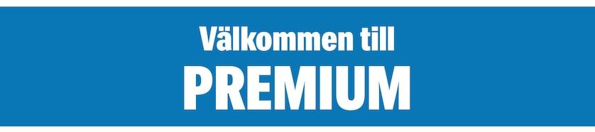 Välkommen till Premium