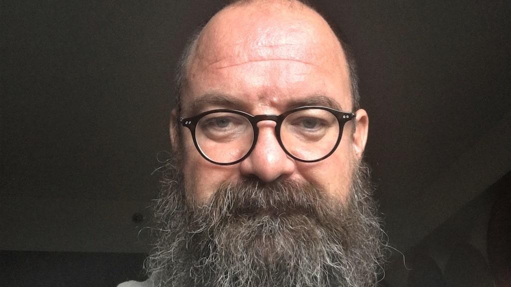 Anders Lindström är insektsforskare vid Statens veterinärmedicinska anstalt och har dokumenterat de fyra fallen.