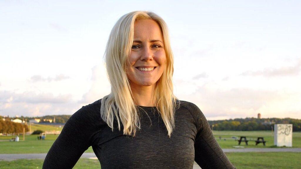Alina Boström