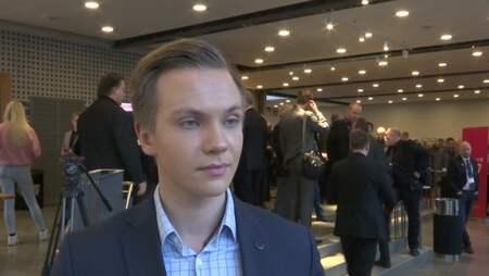 Tobias Andersson Om Fragorna Som Ungsvenskarna Driver