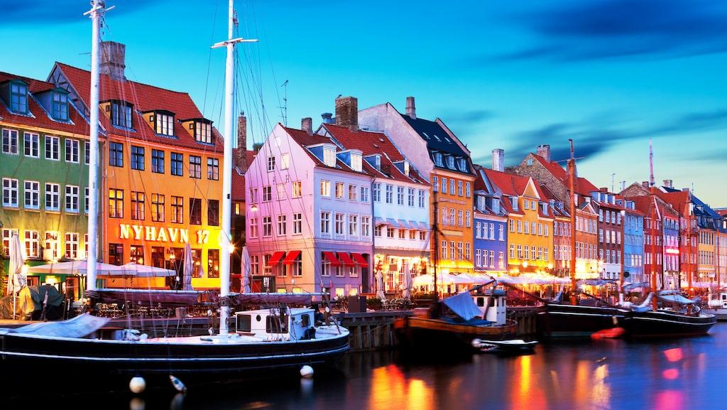 Köpenhamn är ett paradis för vinälskare med många vinbarer och vinbutiker att välja mellan.