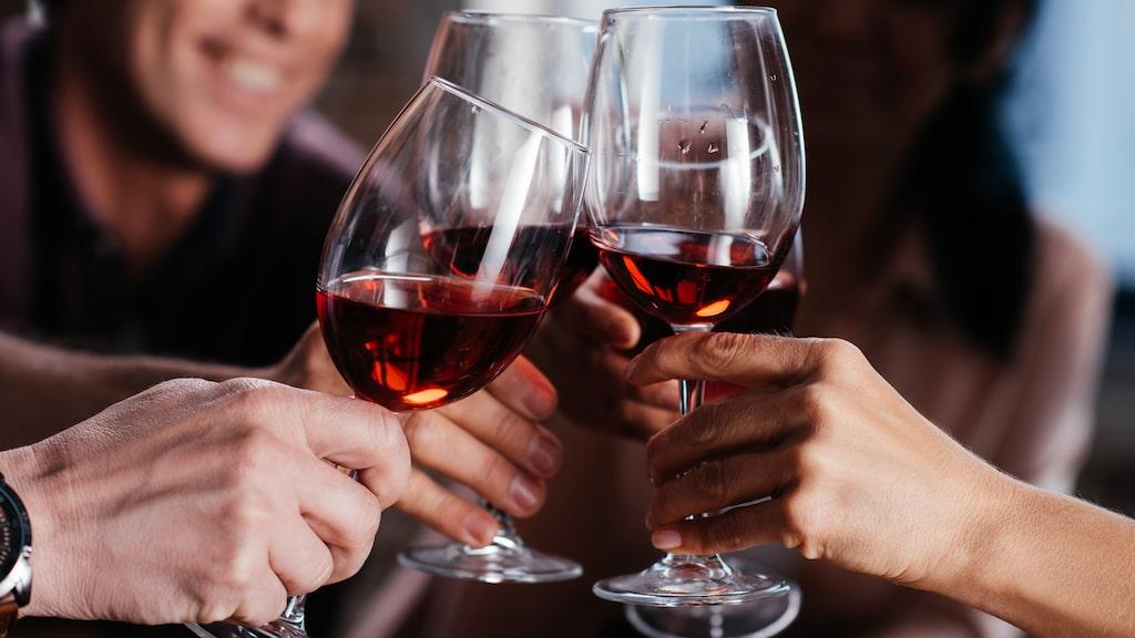 Experten tipsar om gott vin som passar till det mesta.