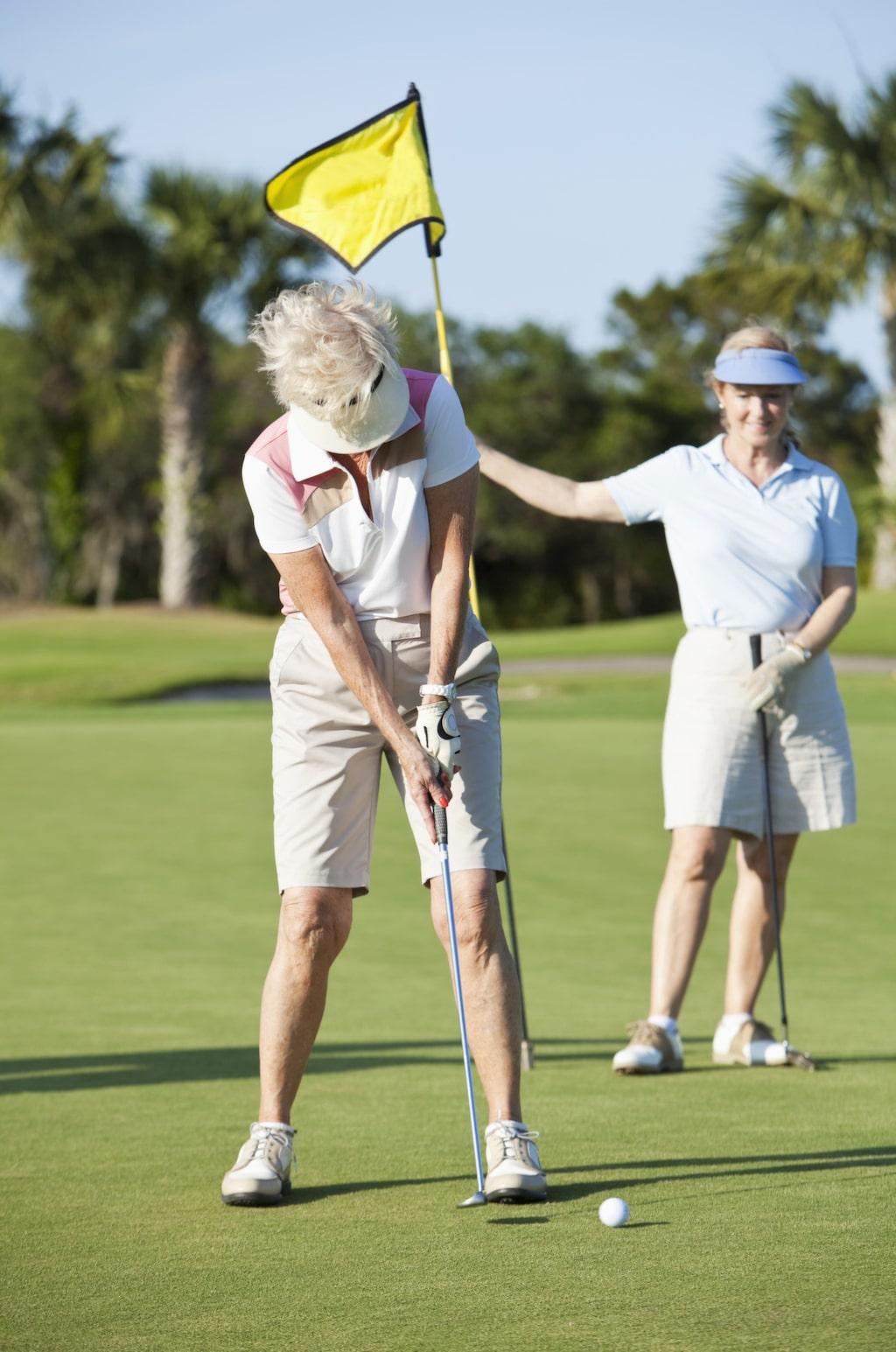 Golf eller lata dagar vid havet? Fundera över vilka önskemål du har på ditt nya semesterboende.