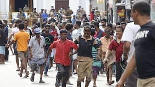 Sri lankesiska flickor XXX filmer
