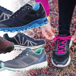 stor rabatt på fötter bilder av bäst Bäst walkingskor för dig! Här är 9 grymma promenadskor