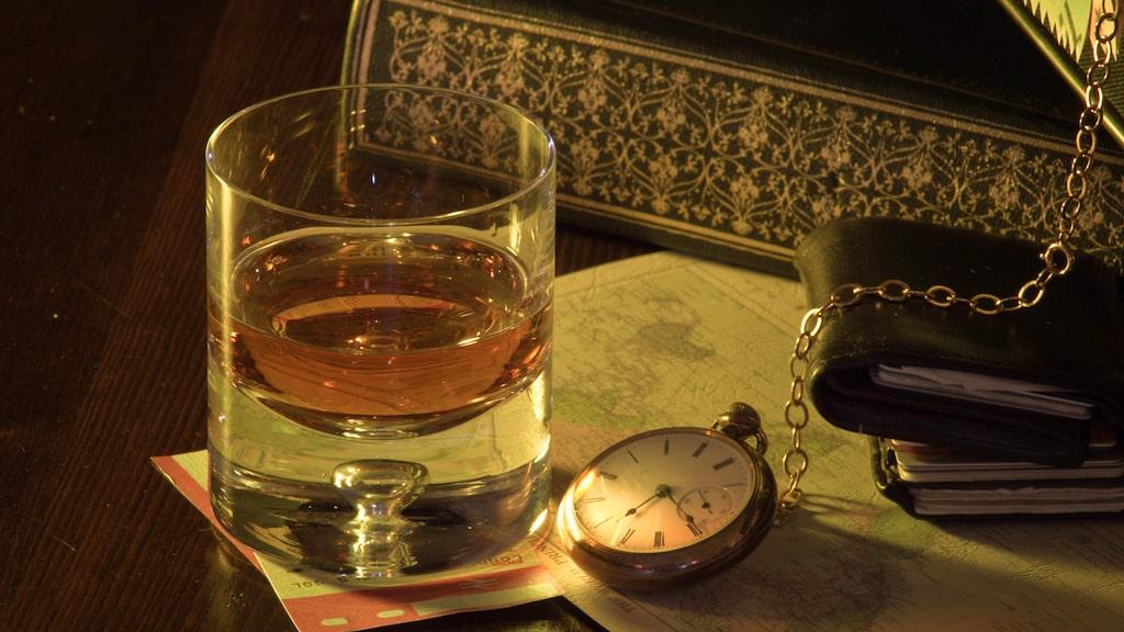 Det finns bra whisky även utanför klassiska länder som Skottland och Irland. Holland och Taiwan till exempel.