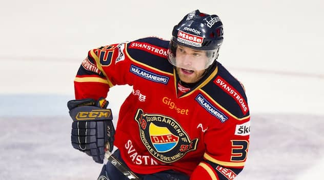 Timmy pettersson till khl