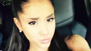 som dejtar Ariana Grande nu 2016