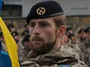 Soldat blir pappa fem ar efter sin dod